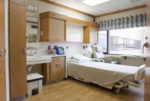 CRU room